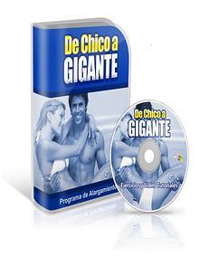 DE CHICO A GIGANTE EBOOK PDF