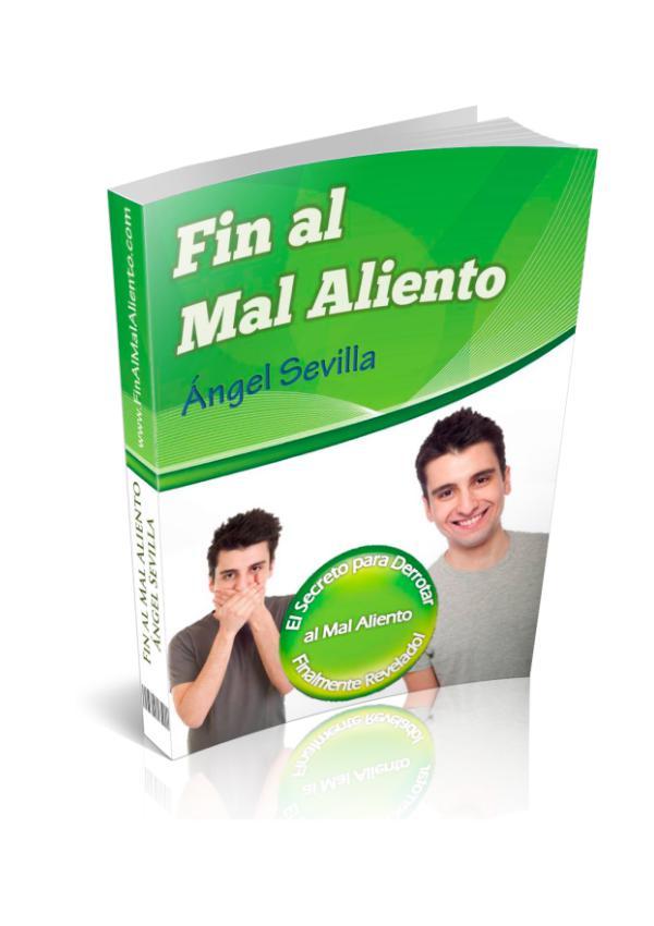 FIN AL MAL ALIENTO EBOOK PDF DESCARGAR