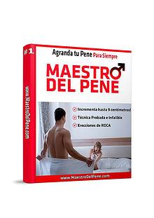 LIBRO MAESTRO DEL PENE PDF DESCARGAR COMPLETO