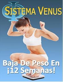 SISTEMA VENUS EBOOK PDF