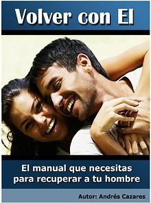 VOLVER CON EL EBOOK PDF GRATIS