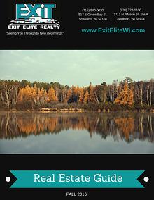 EXIT Elite Realty-Shawano