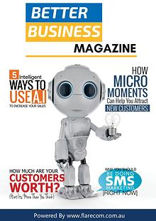 Better Business Magazine