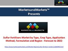 Plant Growth Regulators Market Research Report
