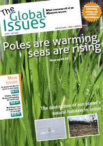 The Global Issues Jun. 2013