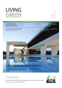 LIVING GREEN 01