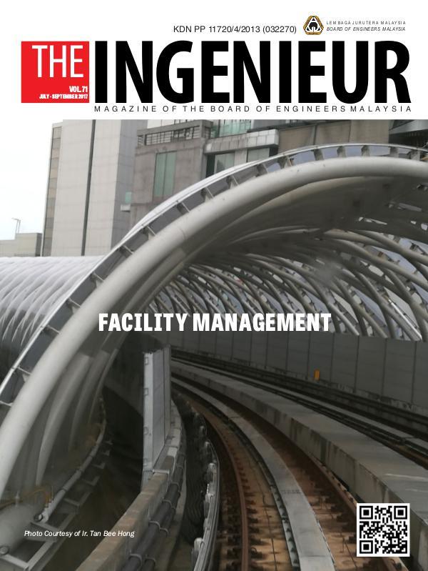 Ingenieur Vol 71 ingenieur July 2017