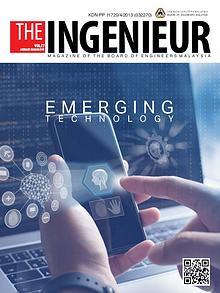 Ingenieur Vol 77 Jan-Mar 2019