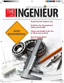 The Ingenieur Vol 59 July-Sept 2014