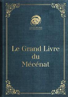 Le Grand Livre du mécénat
