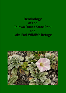 Dendrology of the Tolowa Dunes State Park