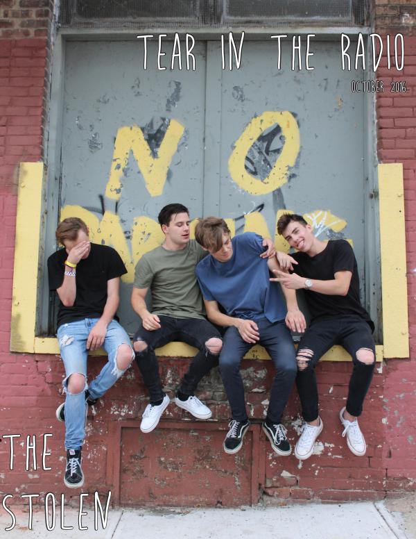 Tear in the Radio #2 - The Stolen Volume 2