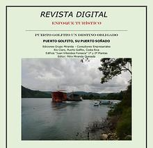 Revista Digital Enfoque Turísticos V.1