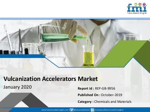 Vulcanization Accelerators Market Vulcanization Accelerators Market