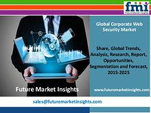 Research Report and Overview on Corporate Web Security Market, 2015-2