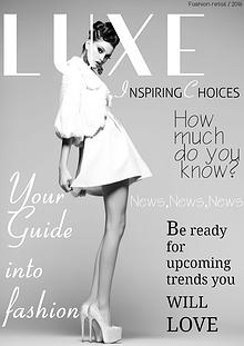 Brief Magazine