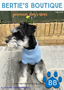 Bertie's Boutique