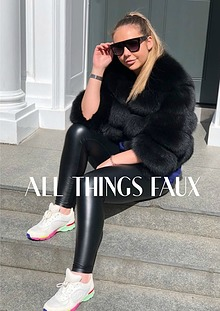 All Things Faux