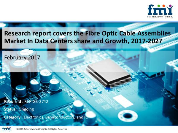 FMI Now Available Global Fibre Optic Cable Assemblies