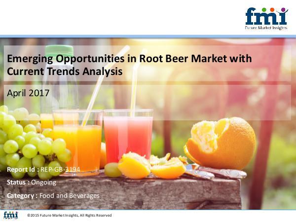 Emerging Opportunities in Root Beer Market with Cu