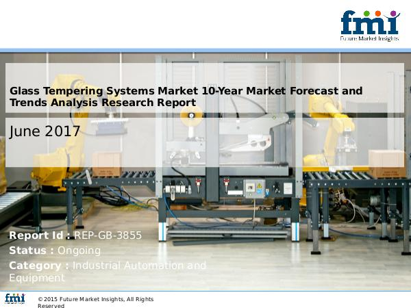 Glass Tempering Systems Market Global Industry Ana