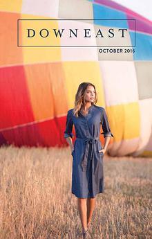 DownEast Clothing Fall Fashion