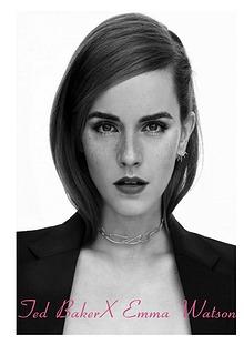 Ted BakerX Emma Watson