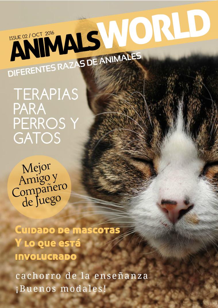 ANIMAL WORLD ANIMAL WORLD