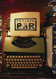 Revista Bar