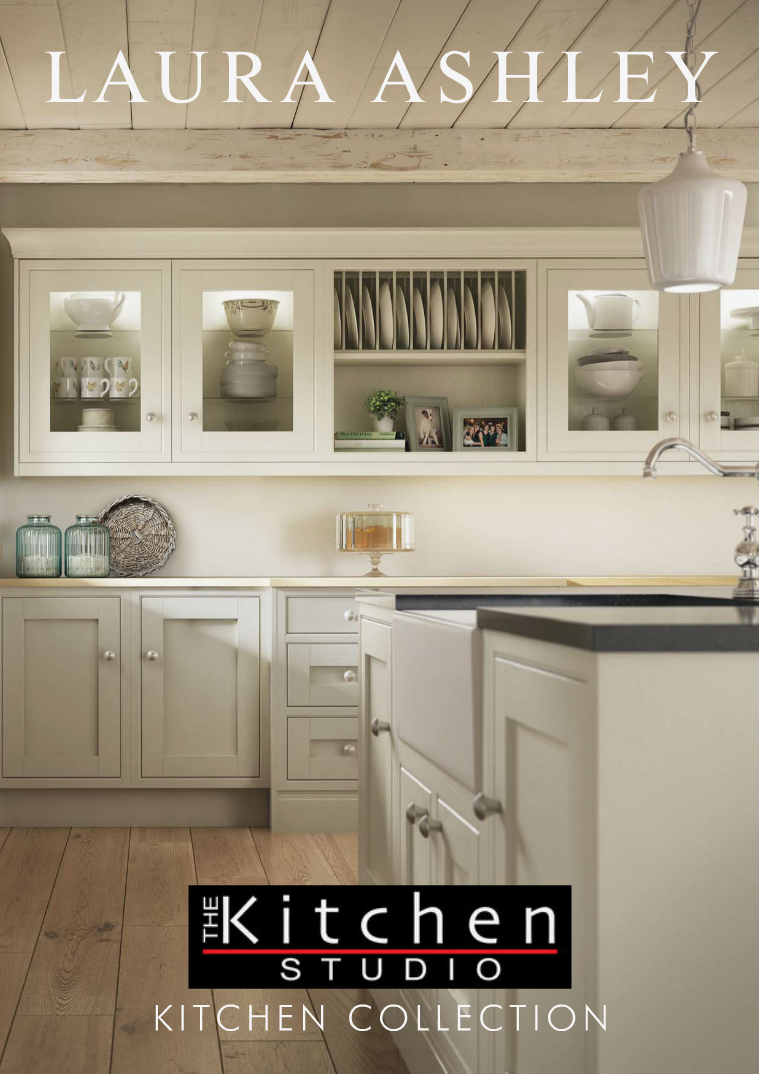 Laura Ashley Kitchen Collection 2016