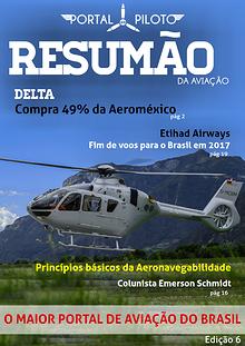 Resumão - Portal do Piloto