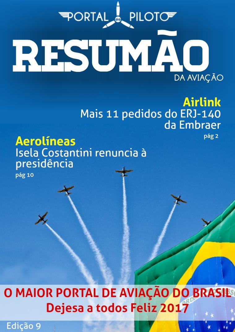 Resumão - Portal do Piloto Edição 09
