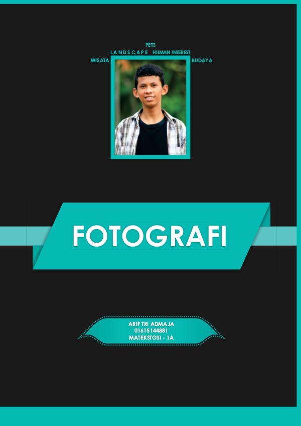 TUGAS Fotografi Berdasarkan Kategori
