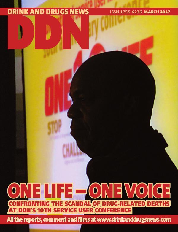 March 2017 DDN March 2017 DDN Magazine