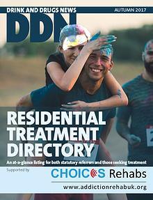 DDN Residential Treatment Directory 2017