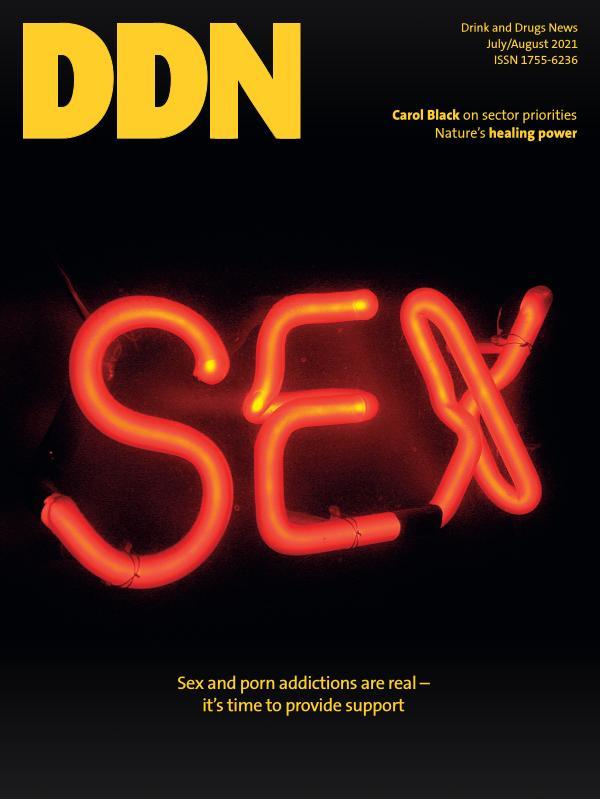 DDN Magazine July/August 2021