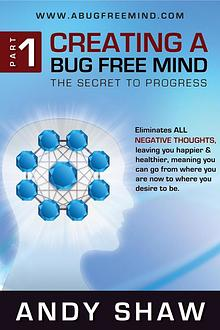 A Bug Free Mind Andy Shaw PDF Review 1