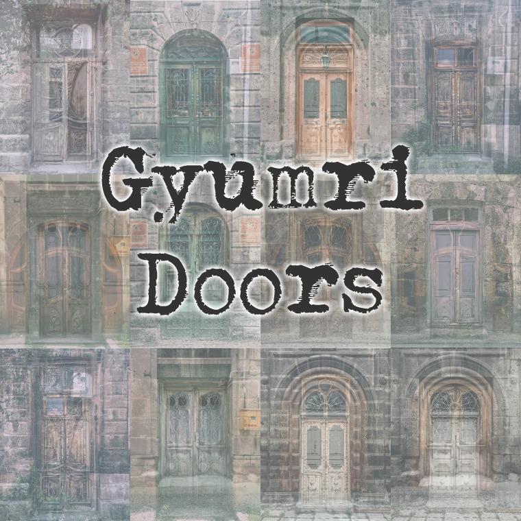 Gyumri Doors Gyumri Doors