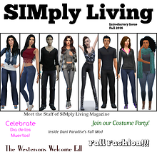 Simply Living