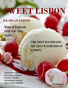 Sweet Lisbon