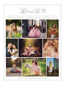 Cherish This Photography | Houston Maternity and Newborn Photographer