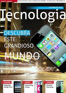 @TECNOLOGIA
