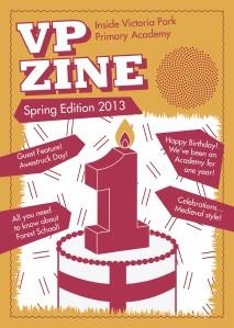 VP Zine May 2013 1