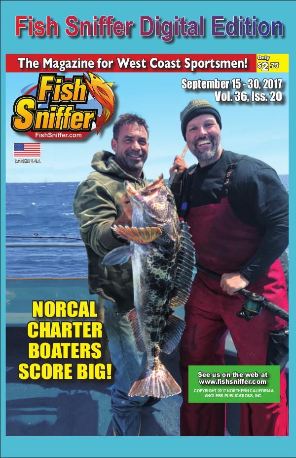 Issue 3620 September 15-30, 2017