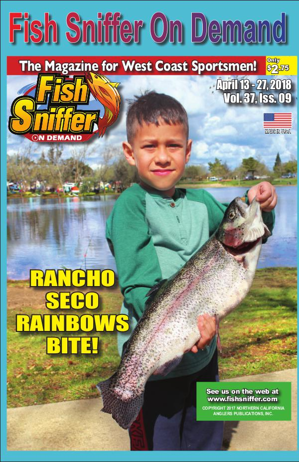 Issue 3709 April 13-27, 2018