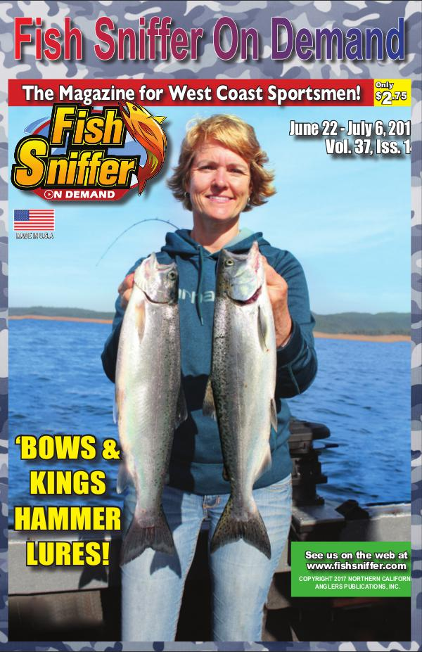 Issue 3714 June 22-July 6, 2018