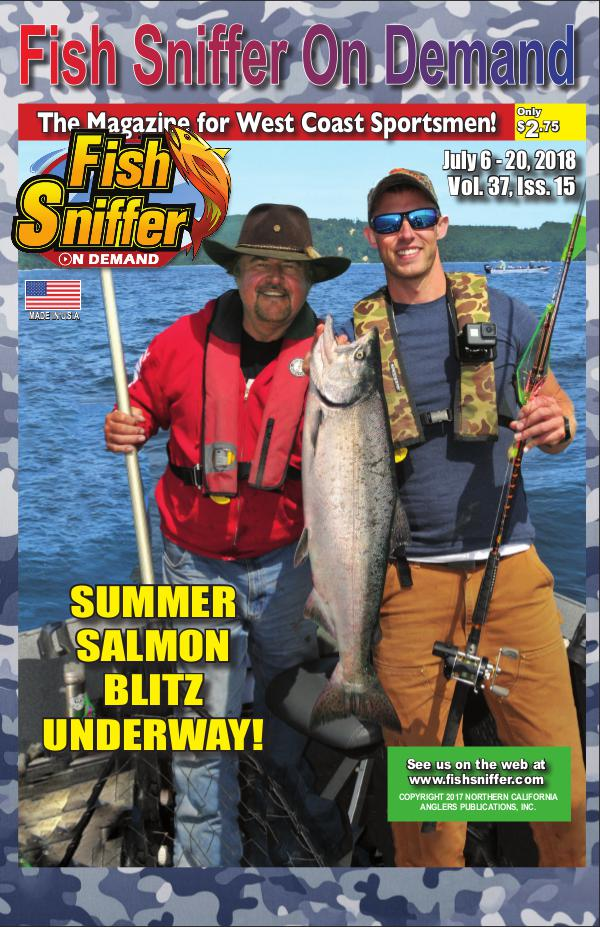 Issue 3715 July 6-20 2018