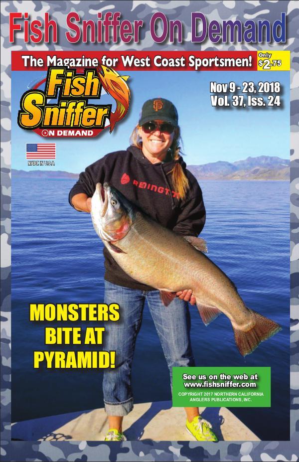 Issue 2724 Nov 9-23