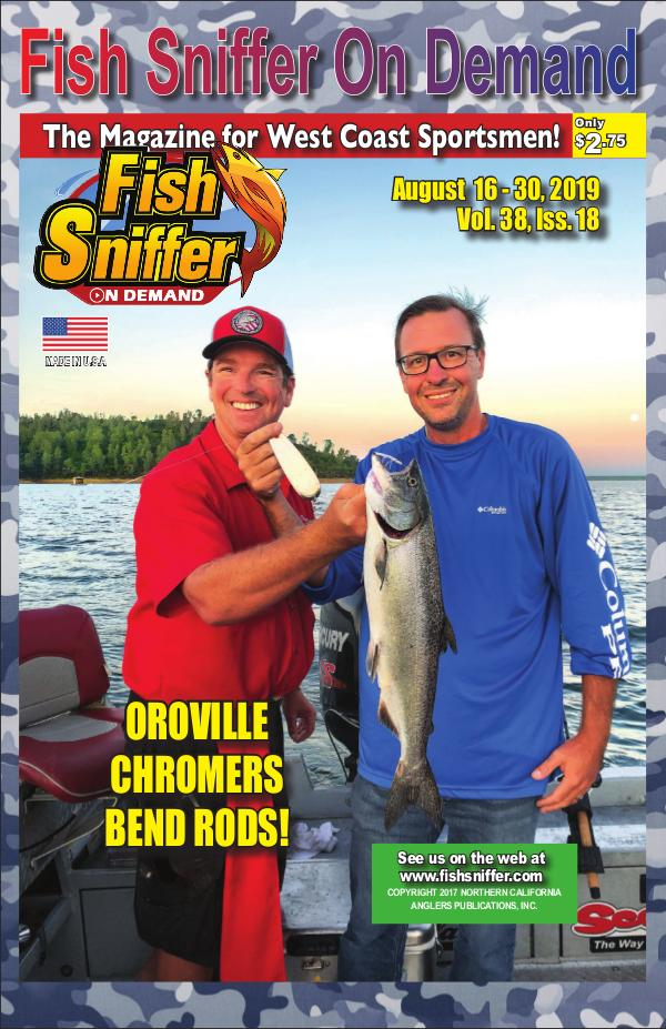 Issue 3818 August 16-30