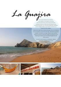 La Guajira Jun 2013